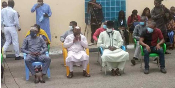 Police parade 17 teachers, supervisors, Principal for WAEC exam malpractices in different states