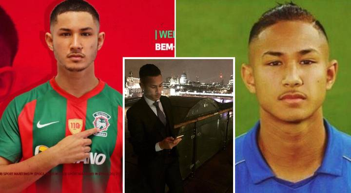 Portuguese Side Maritimo Sign 'Richest Player In The World'