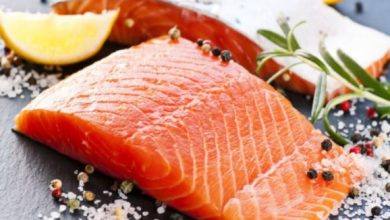 6 things that happen to your body when you eat Salmon every day
