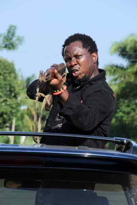 """School na scam, but go school"", Nollywood actor Don Charles Mmaduka (PITAKWA) Advises"