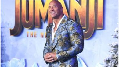 Dwayne Johnson and family recover from Covid-19