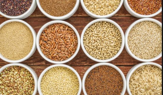 Do you know eating whole grains reduces the risk of untimely death? Here's everything you need to know