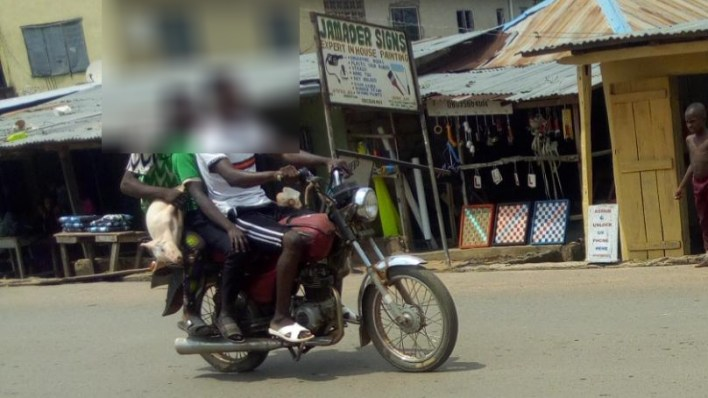 Tension in Osun as angry youths invade Iwo LG secretariat, senator's residence