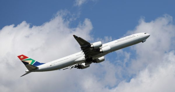 Flights to and fro Durban cancelled by Emirates, other international airlines