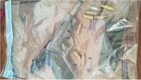 'Every gun taken off the street is welcomed' says KZN Violence Monitor