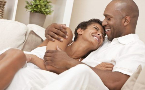 7 ways to pamper your man