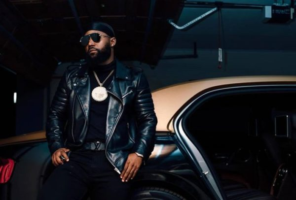 Cassper Nyovest claims COVID-19 took 2 of his car from him