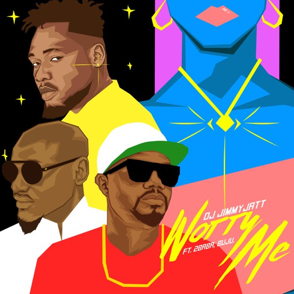 DOWNLOAD: DJ Jimmy Jatt Ft. 2Baba & Buju - Worry Me
