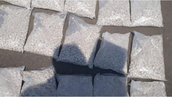 Hawks seize drugs worth R1.5m on the N3