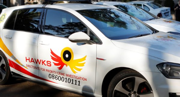 Hawks expose two fake Twitter accounts in its name
