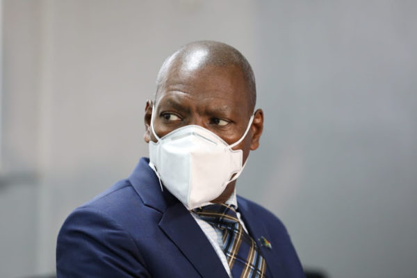 Health Department: Work will keep up amidst Mkhize testing positive for COVID-19