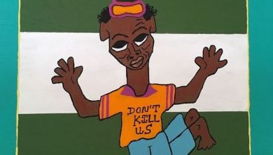 Kida Kudz - In My Country | Mp3 Download