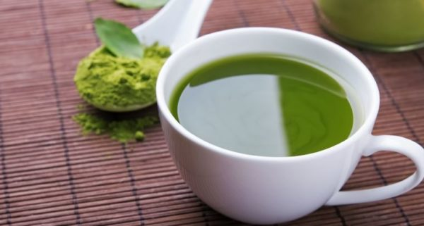 5 incredible health benefits of Matcha tea