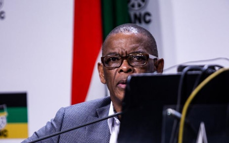 Magashule 'ready and available for rumoured warrant of arrest' – Lawyer