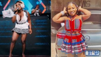 Makhadzi finally release her two new bangers, fans react