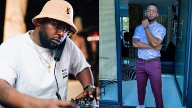 Prince Kaybee reacts to DJ Maphorisa's accusation of not crediting artists
