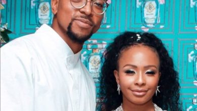 Here's how Maps' mom revives dating rumor with Boity – Watch