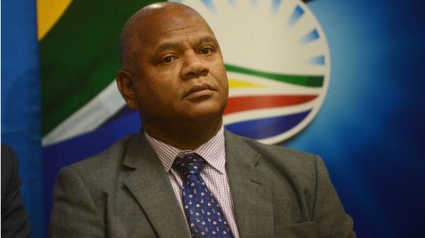 Plato reveals team if he becomes DA metro chairperson