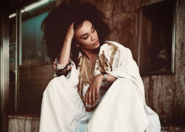 Pearl Thusi burst into tears over colourism hate experienced – Watch