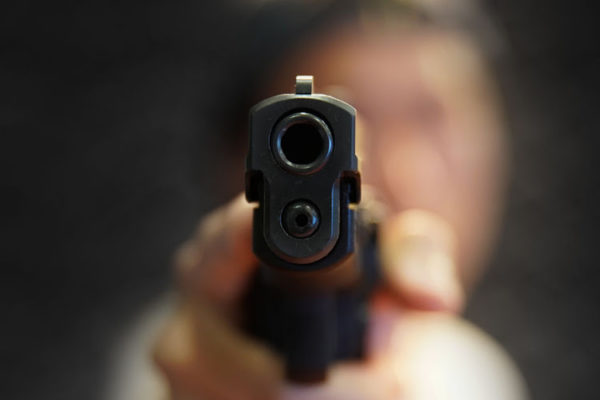 Mpumalanga attorney shot dead in home robbery