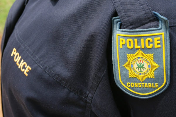 EC police officer gunned down during chase shootout with robbers