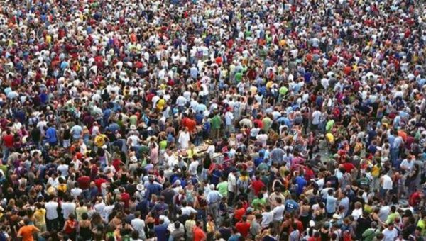 10 most populated countries in the world