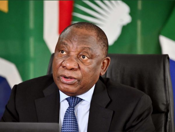 R100 billion allocated by government for creation of jobs