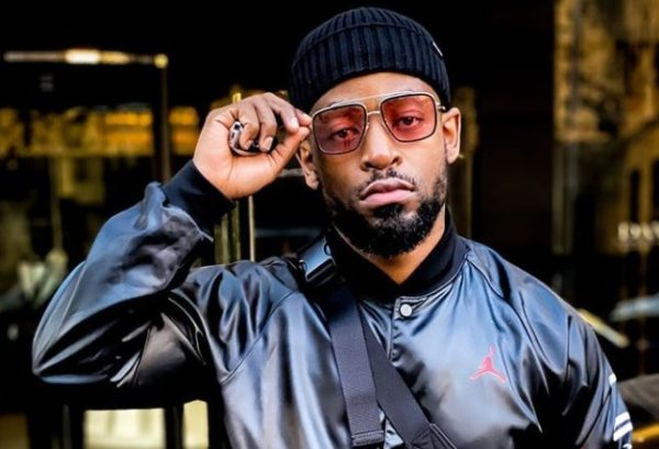 Here's how Prince Kaybee granted a Kenyan lady exposure