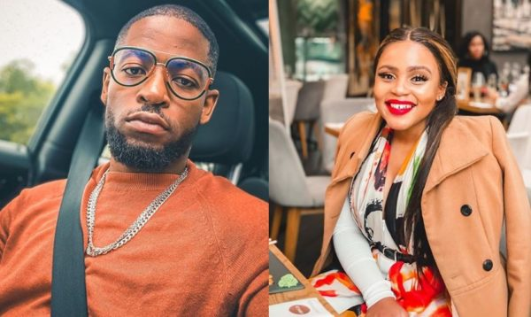 "Prince Kaybee to Zola – ""Are you with me because I'm famous?"""
