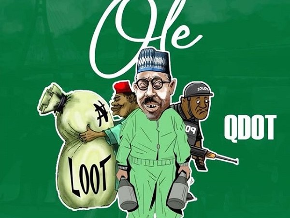 Qdot - Ole   Mp3 Download