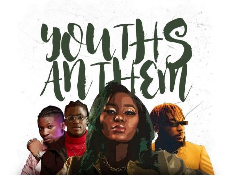 Raybekah Ft. Dremo & GCN & YungSam - Youths Anthem | Mp3 Download