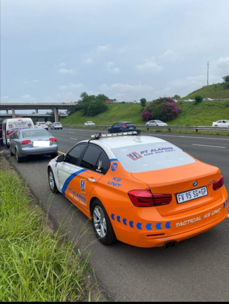 Man stab and rob Durban woman on N2 highway