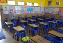 Thieves break into KwaDabeka school less than 24 hours after 15th break-in