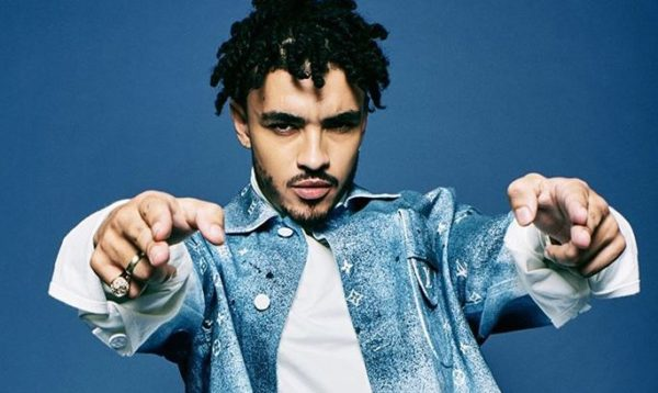 Shane Eagle shakes the internet with his recent post