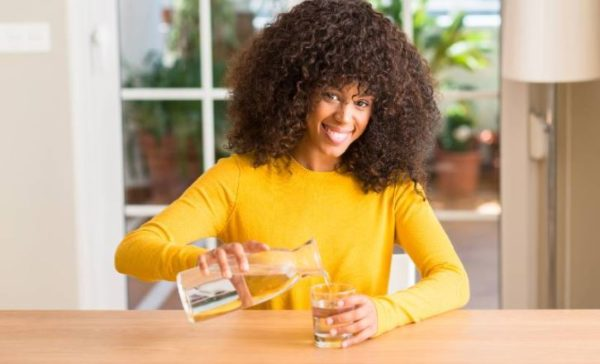 What is water fasting? Pros and Cons of this diet plan for weight loss