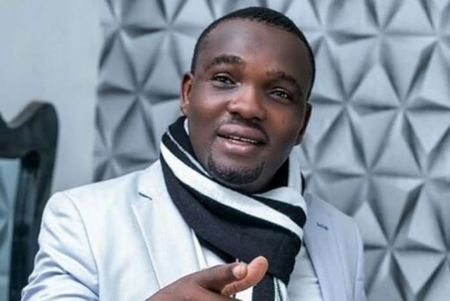 """""""Are you there?"""" – Yomi Fabiyi questions God over the state of Nigeria"""