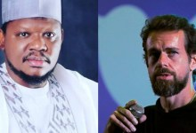 Adamu Garba accuses Twitter CEO Jack Dorsey and feminists of using the #EndSARS protest to fund LGBT