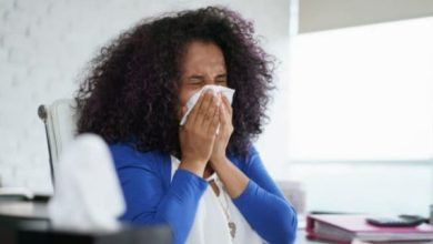 10 effective natural home remedies for Allergies