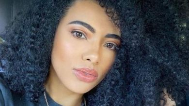 Amanda Du-Pont reveals she pass through rough and difficult times too