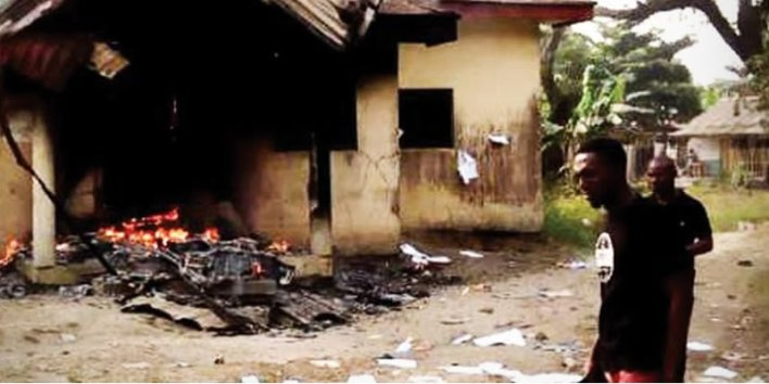 Delta North Killings: FG amends charges against seven alleged terrorists
