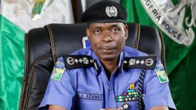 #EndSARS: Over 100,000 sign petition sign petition requesting ICC to prosecute IGP