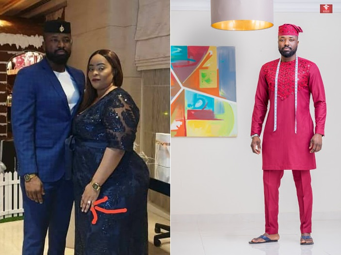 BBA's Elikem Kumordzie admits sleeping with old rich women, says they also benefited from him