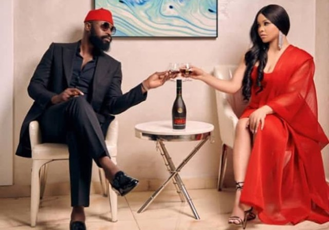 BBNaija's Nengi bags multi-million naira endorsement deal with liquor giant, Remy Martin (Photos)