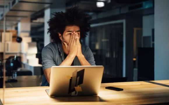 How to deal with low frustration tolerance