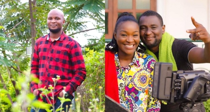 Chacha Eke's brother vows not to get involved in her marriage issues again