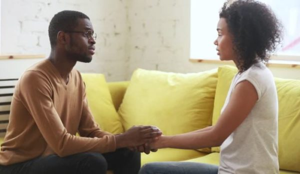 How to completely get rid of a clingy Ex-partner