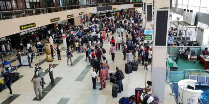 COVID-19: NIS issues travel advisory to UAE-bound passengers