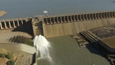 Dams are full but still conserve water- CoCT urges Capetonians