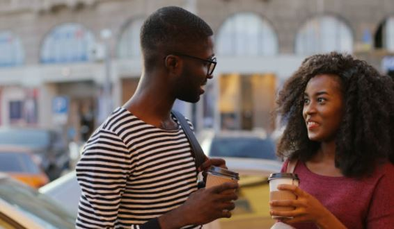 8 clear signs you are being courted