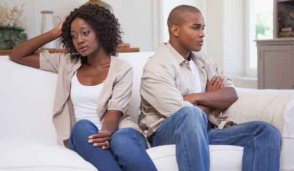 8 most common reasons for divorce